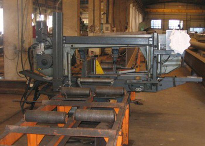 Producție Structuri Metalice