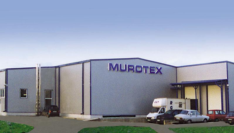 Fabrica De Confecții Murotex București