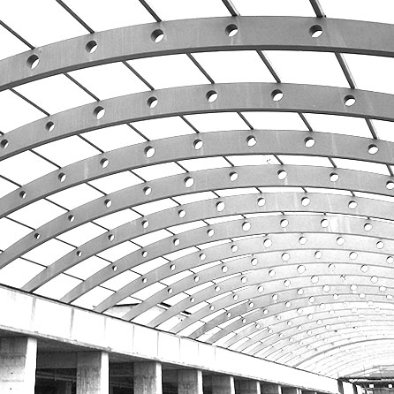 Elemente Arhitecturale Din Oțel