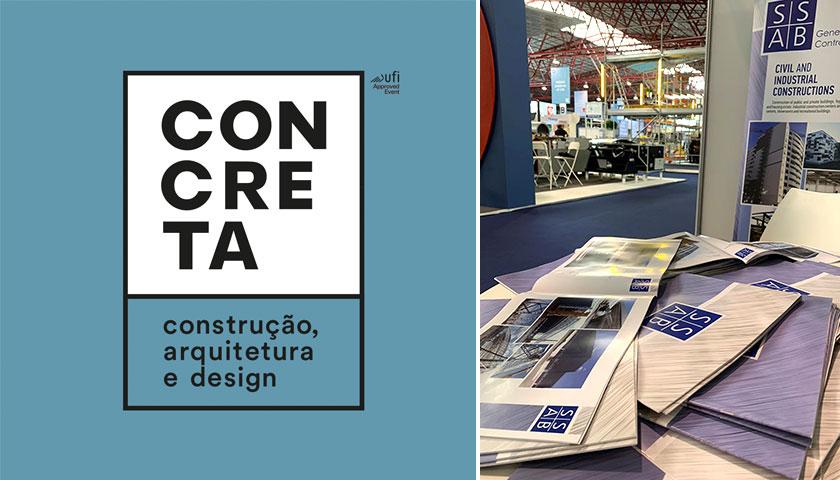 SSAB-AG La Concreta 2019